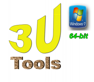 3uTools download for windows 7 64bit